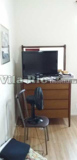 QUARTO 6 - Apartamento 2 quartos à venda Vaz Lobo, Rio de Janeiro - R$ 278.000 - VAP20745 - 8