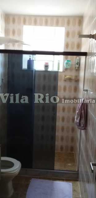 BANHEIRO 2 - Apartamento 2 quartos à venda Vaz Lobo, Rio de Janeiro - R$ 278.000 - VAP20745 - 12