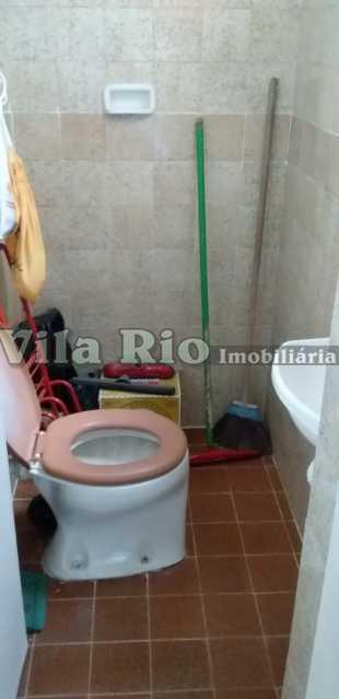 BANHEIRO1 - Apartamento 2 quartos à venda Vaz Lobo, Rio de Janeiro - R$ 278.000 - VAP20745 - 13