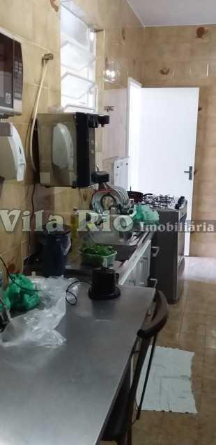 COZINHA 1 - Apartamento 2 quartos à venda Vaz Lobo, Rio de Janeiro - R$ 278.000 - VAP20745 - 14