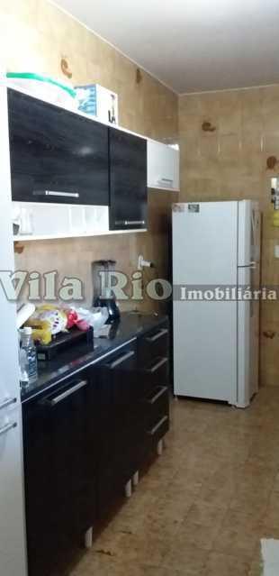 COZINHA 2 - Apartamento 2 quartos à venda Vaz Lobo, Rio de Janeiro - R$ 278.000 - VAP20745 - 15