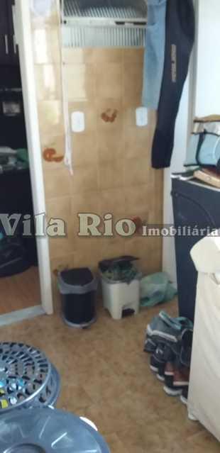 AREA 1 - Apartamento 2 quartos à venda Vaz Lobo, Rio de Janeiro - R$ 278.000 - VAP20745 - 16