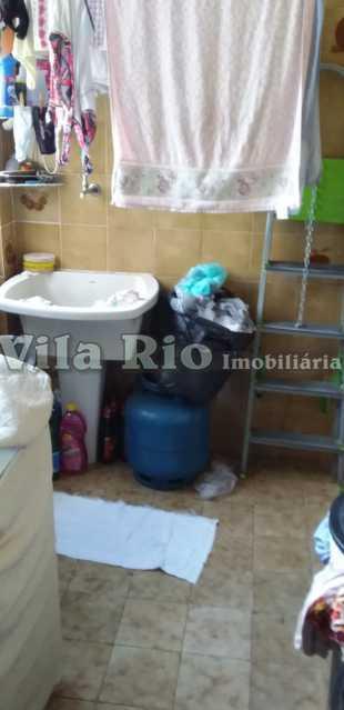 AREA 2 - Apartamento 2 quartos à venda Vaz Lobo, Rio de Janeiro - R$ 278.000 - VAP20745 - 17
