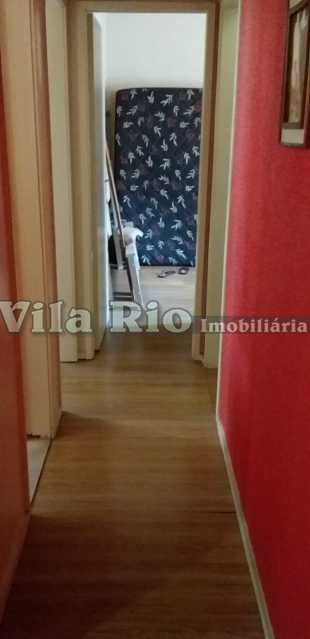 CICULAÇÃO - Apartamento 2 quartos à venda Vaz Lobo, Rio de Janeiro - R$ 278.000 - VAP20745 - 18