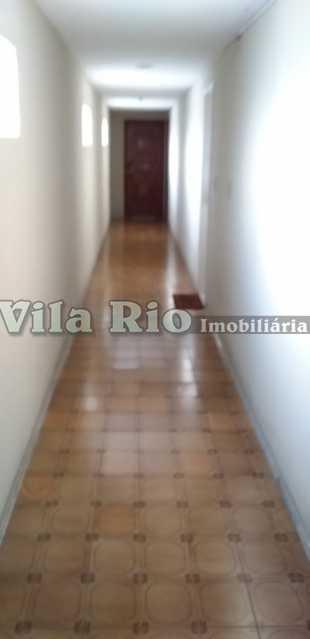 CIRCULAÇÃO EXTERNA - Apartamento 2 quartos à venda Vaz Lobo, Rio de Janeiro - R$ 278.000 - VAP20745 - 19