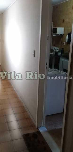 CIRCULAÇÃO1 - Apartamento 2 quartos à venda Vaz Lobo, Rio de Janeiro - R$ 278.000 - VAP20745 - 20