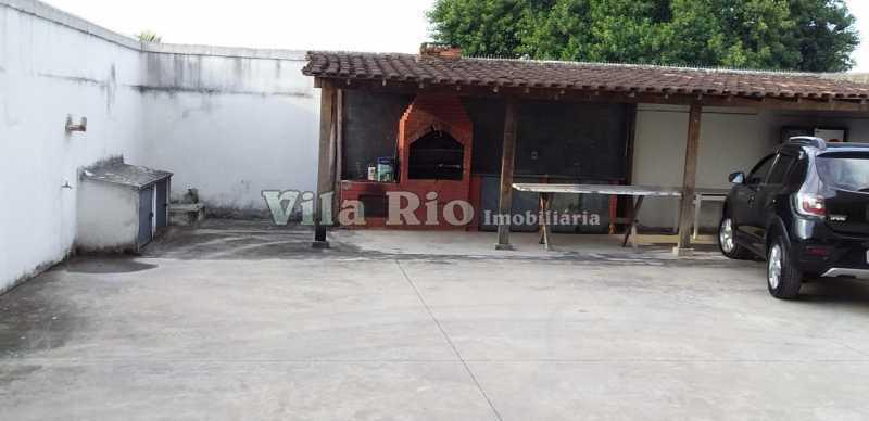CHURRASQUEIRA - Apartamento 2 quartos à venda Vaz Lobo, Rio de Janeiro - R$ 278.000 - VAP20745 - 21