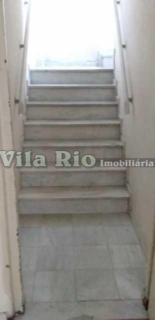 ESCADA - Apartamento 2 quartos à venda Vaz Lobo, Rio de Janeiro - R$ 278.000 - VAP20745 - 22