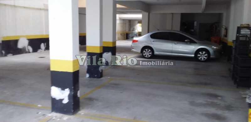GARAGEM - Apartamento 2 quartos à venda Vaz Lobo, Rio de Janeiro - R$ 278.000 - VAP20745 - 24