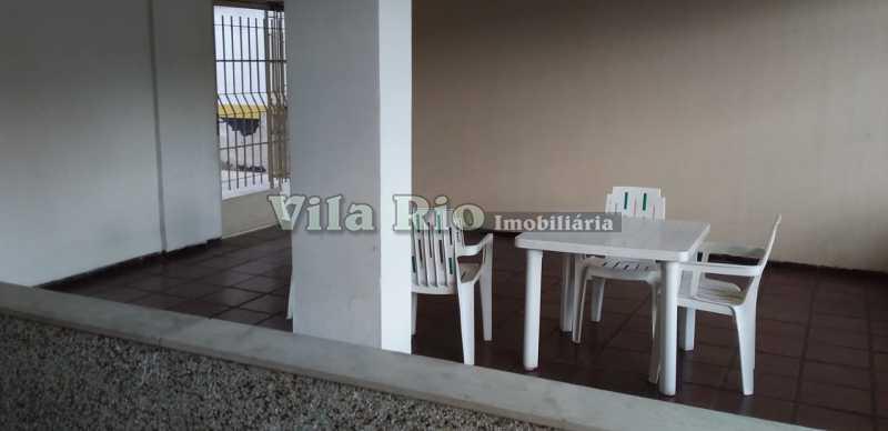 SALÃO FESTAS1 - Apartamento 2 quartos à venda Vaz Lobo, Rio de Janeiro - R$ 278.000 - VAP20745 - 29