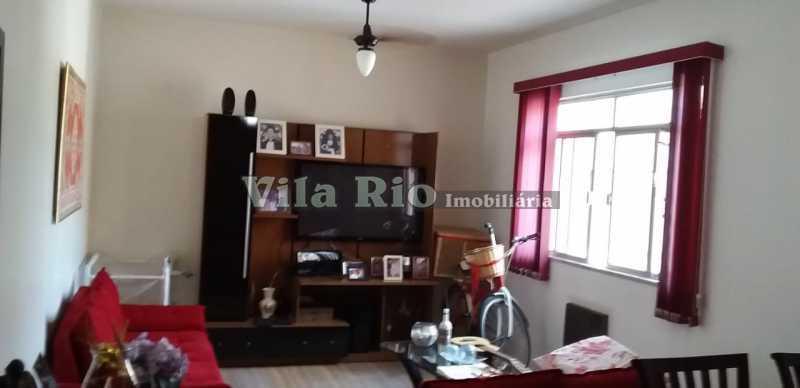 SALA1. - Apartamento 2 quartos à venda Vaz Lobo, Rio de Janeiro - R$ 278.000 - VAP20745 - 1