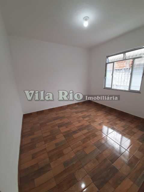 SALA. - Casa de Vila 2 quartos para alugar Irajá, Rio de Janeiro - R$ 750 - VCV20022 - 1