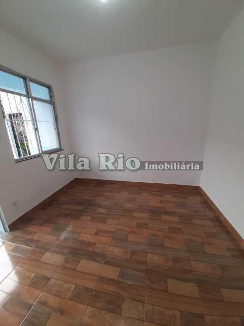 QUARTO 1. - Casa de Vila 2 quartos para alugar Irajá, Rio de Janeiro - R$ 750 - VCV20022 - 3