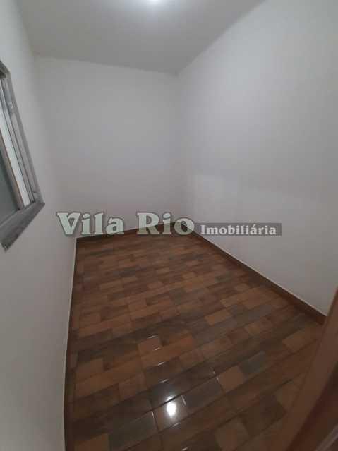 QUARTO 2. - Casa de Vila 2 quartos para alugar Irajá, Rio de Janeiro - R$ 750 - VCV20022 - 4