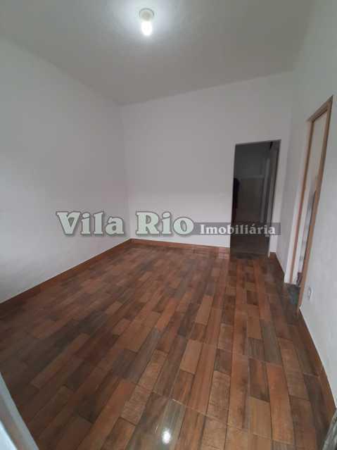 QUARTO 3. - Casa de Vila 2 quartos para alugar Irajá, Rio de Janeiro - R$ 750 - VCV20022 - 5