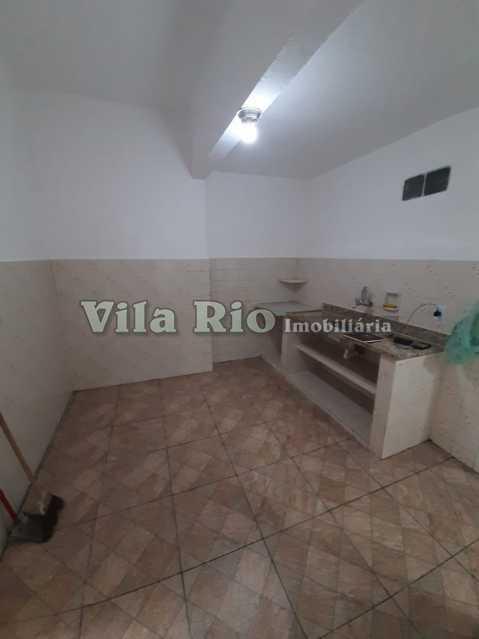 COZINHA. - Casa de Vila 2 quartos para alugar Irajá, Rio de Janeiro - R$ 750 - VCV20022 - 7