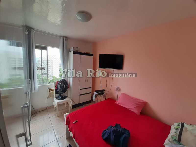 QUARTO 1. - Apartamento 1 quarto à venda Penha, Rio de Janeiro - R$ 215.000 - VAP10066 - 5