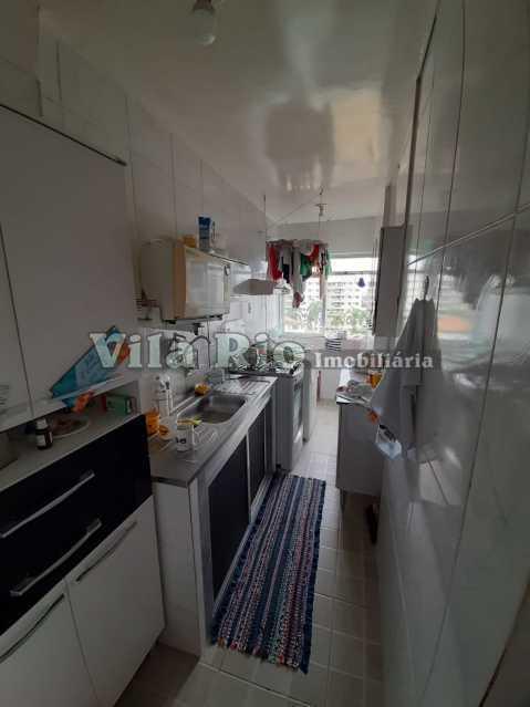 COZINHA 1. - Apartamento 1 quarto à venda Penha, Rio de Janeiro - R$ 215.000 - VAP10066 - 10