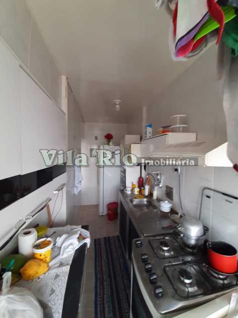 COZINHA 2. - Apartamento 1 quarto à venda Penha, Rio de Janeiro - R$ 215.000 - VAP10066 - 11