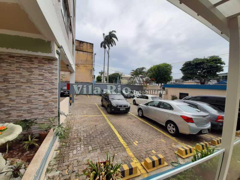 GARAGEM 1. - Apartamento 1 quarto à venda Penha, Rio de Janeiro - R$ 215.000 - VAP10066 - 14