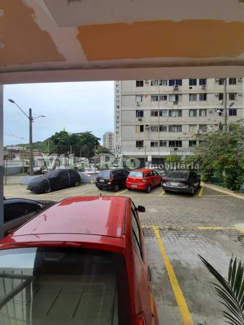 GARAGEM 2. - Apartamento 1 quarto à venda Penha, Rio de Janeiro - R$ 215.000 - VAP10066 - 15