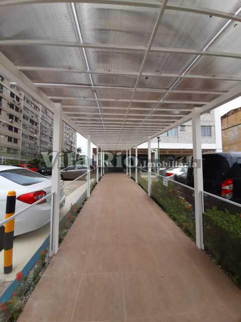 GARAGEM1. - Apartamento 1 quarto à venda Penha, Rio de Janeiro - R$ 215.000 - VAP10066 - 16