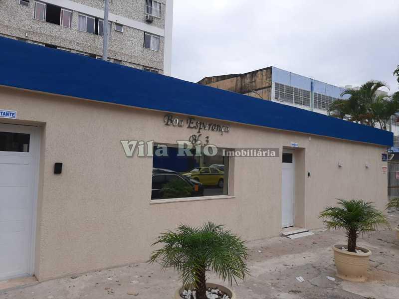 PORTARIA 1. - Apartamento 1 quarto à venda Penha, Rio de Janeiro - R$ 215.000 - VAP10066 - 22