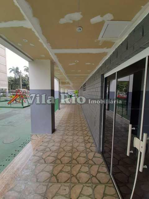 SALÃO FESTAS 2. - Apartamento 1 quarto à venda Penha, Rio de Janeiro - R$ 215.000 - VAP10066 - 26