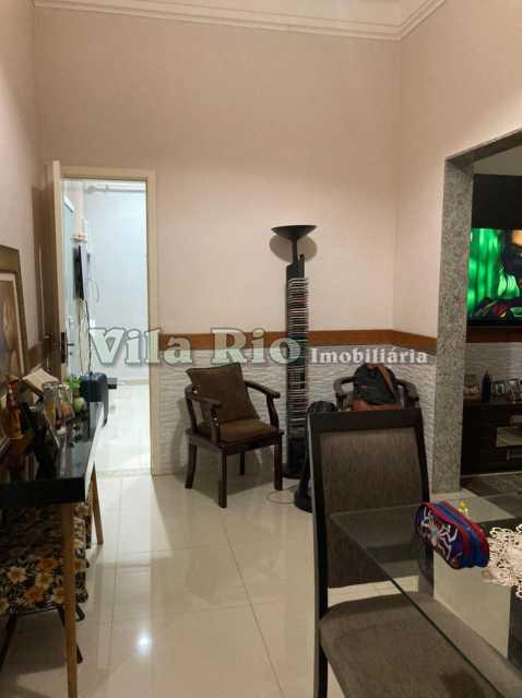 SALA 2 - Casa 3 quartos à venda Braz de Pina, Rio de Janeiro - R$ 740.000 - VCA30084 - 3