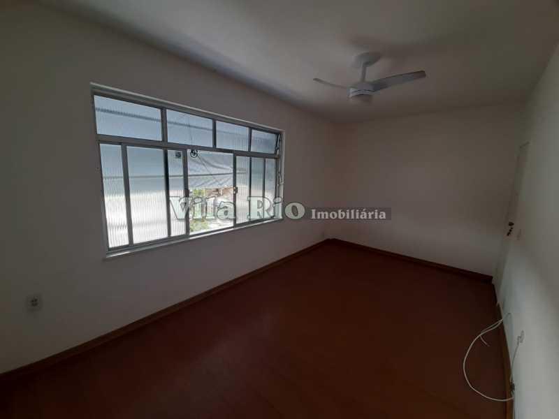 SALA 1. - Apartamento 2 quartos para alugar Vila da Penha, Rio de Janeiro - R$ 1.300 - VAP20748 - 1