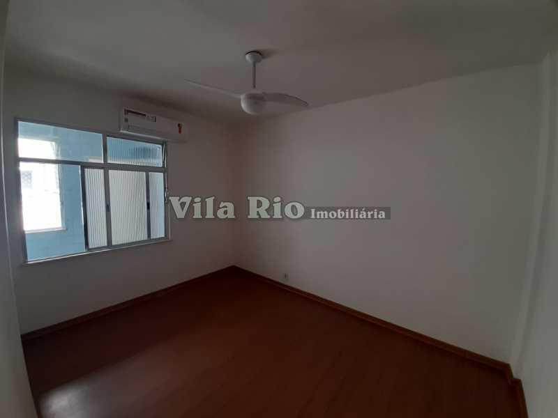 QUARTO 1. - Apartamento 2 quartos para alugar Vila da Penha, Rio de Janeiro - R$ 1.300 - VAP20748 - 3