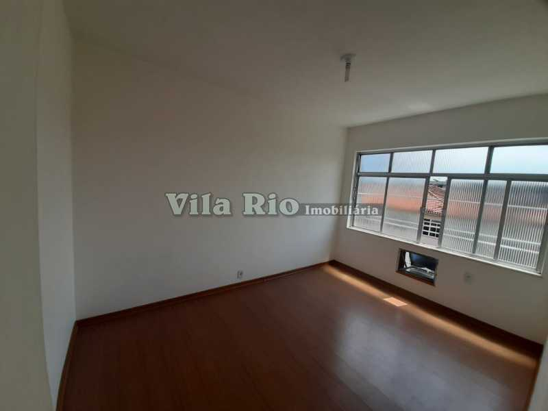 QUARTO 2. - Apartamento 2 quartos para alugar Vila da Penha, Rio de Janeiro - R$ 1.300 - VAP20748 - 4