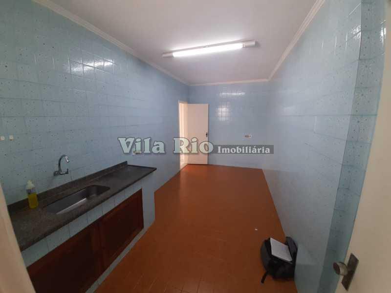 COZINHA. - Apartamento 2 quartos para alugar Vila da Penha, Rio de Janeiro - R$ 1.300 - VAP20748 - 8