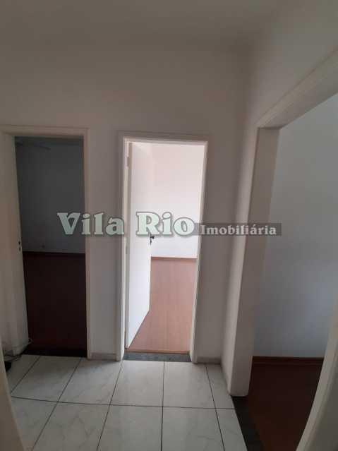 CIRCULAÇÃO. - Apartamento 2 quartos para alugar Vila da Penha, Rio de Janeiro - R$ 1.300 - VAP20748 - 10