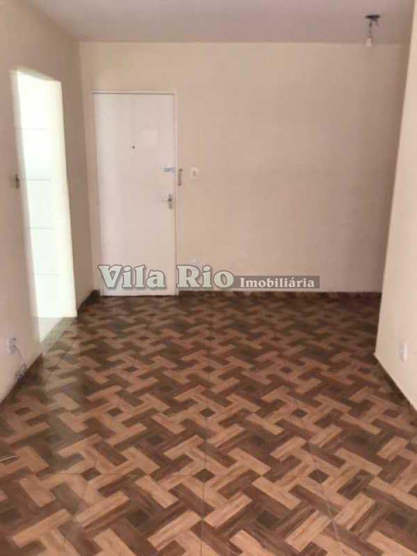 SALA 2 - Apartamento 2 quartos à venda Tomás Coelho, Rio de Janeiro - R$ 155.000 - VAP20750 - 3