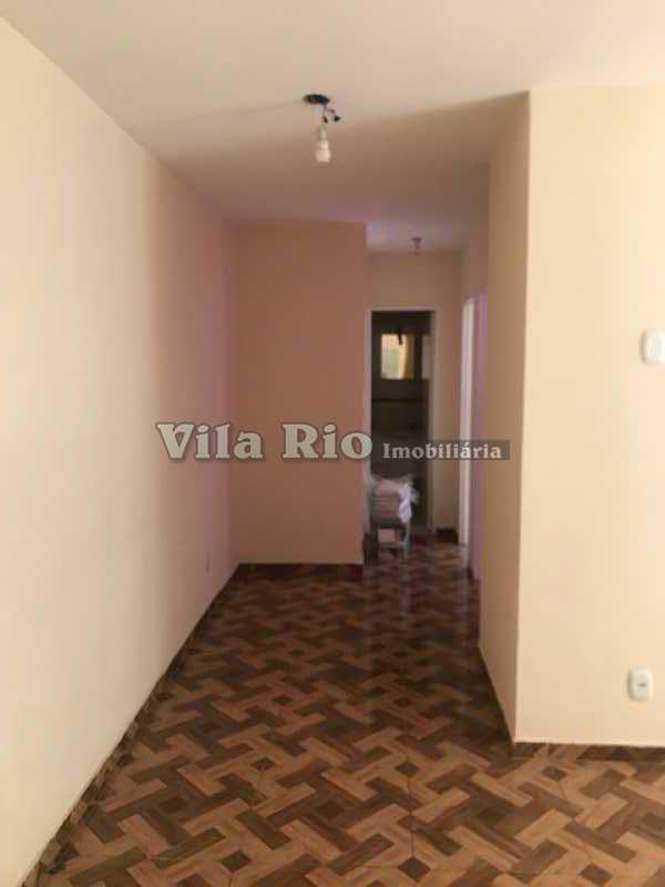 SALA 3 - Apartamento 2 quartos à venda Tomás Coelho, Rio de Janeiro - R$ 155.000 - VAP20750 - 4