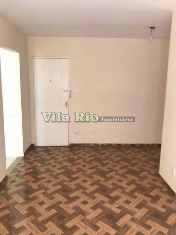 SALA1 - Apartamento 2 quartos à venda Tomás Coelho, Rio de Janeiro - R$ 155.000 - VAP20750 - 6