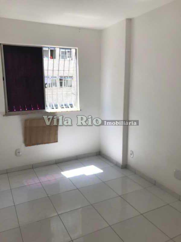 QUARTO 1 - Apartamento 2 quartos à venda Tomás Coelho, Rio de Janeiro - R$ 155.000 - VAP20750 - 7