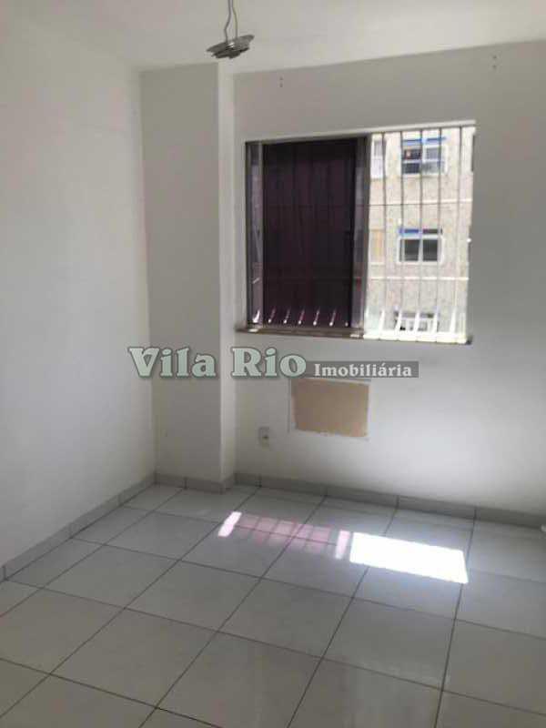 QUARTO 2 - Apartamento 2 quartos à venda Tomás Coelho, Rio de Janeiro - R$ 155.000 - VAP20750 - 8