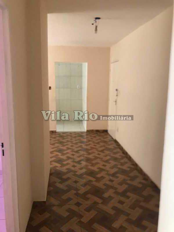 CIRULAÇÃO - Apartamento 2 quartos à venda Tomás Coelho, Rio de Janeiro - R$ 155.000 - VAP20750 - 11
