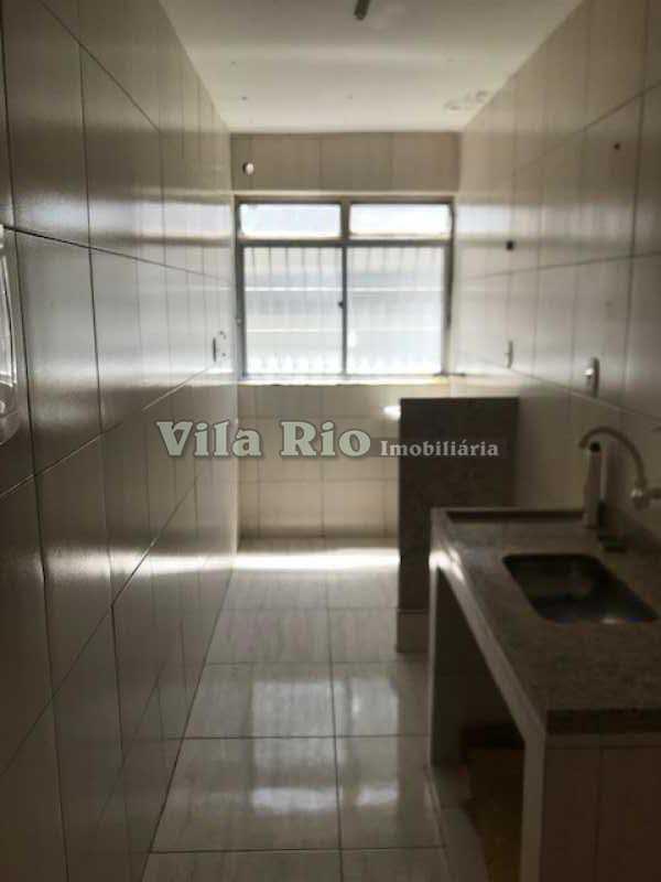 COZINHA 2 - Apartamento 2 quartos à venda Tomás Coelho, Rio de Janeiro - R$ 155.000 - VAP20750 - 13