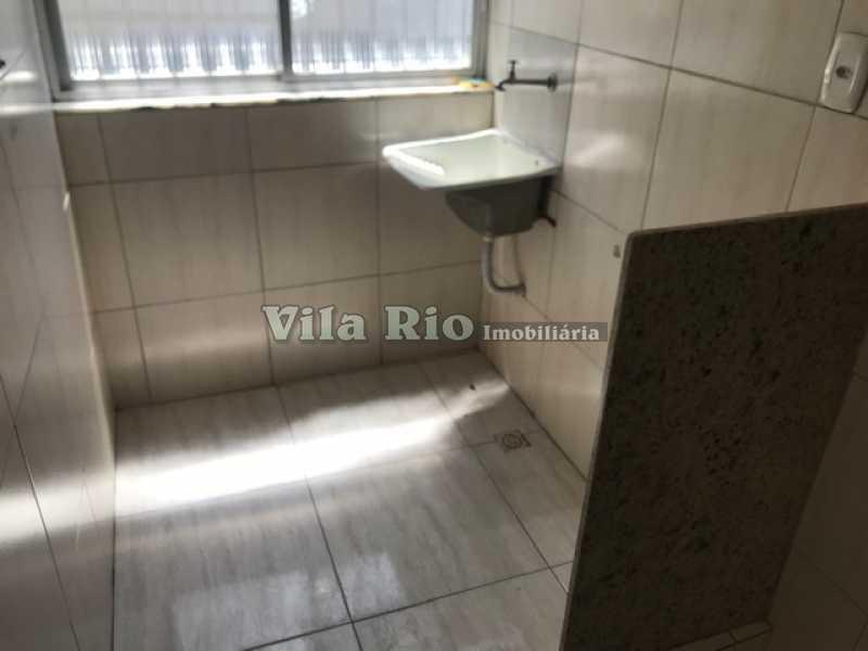 AREA 1 - Apartamento 2 quartos à venda Tomás Coelho, Rio de Janeiro - R$ 155.000 - VAP20750 - 15