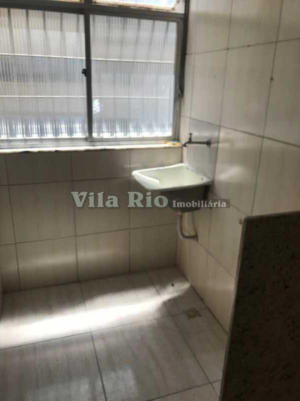 AREA 2 - Apartamento 2 quartos à venda Tomás Coelho, Rio de Janeiro - R$ 155.000 - VAP20750 - 16