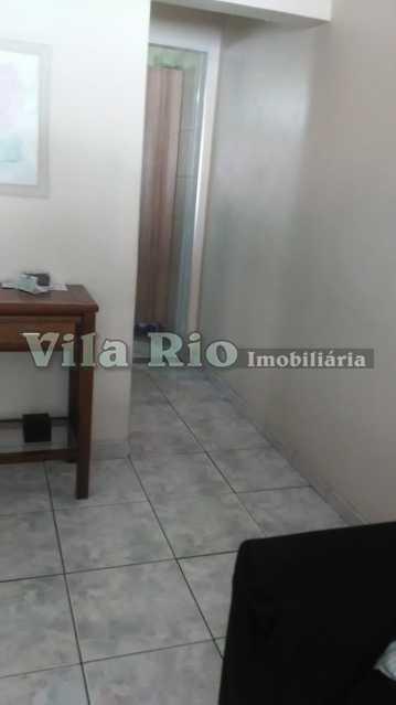 SALA 2. - Casa em Condomínio 3 quartos à venda Irajá, Rio de Janeiro - R$ 570.000 - VCN30015 - 3