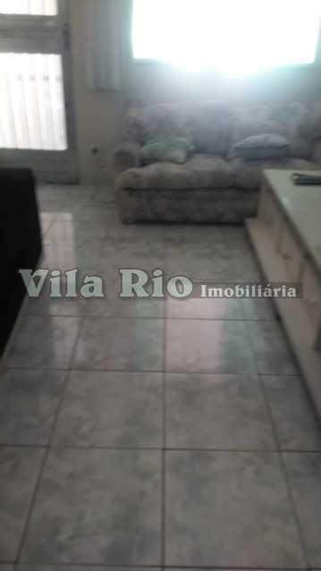 SALA 3. - Casa em Condomínio 3 quartos à venda Irajá, Rio de Janeiro - R$ 570.000 - VCN30015 - 4