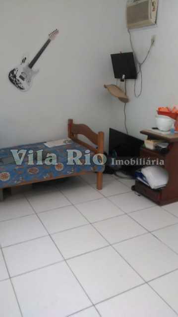 QUARTO 1. - Casa em Condomínio 3 quartos à venda Irajá, Rio de Janeiro - R$ 570.000 - VCN30015 - 6