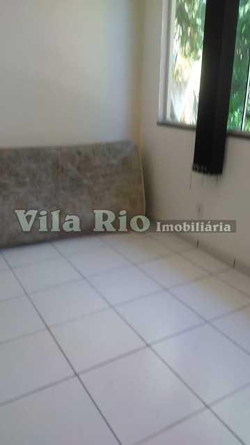 QUARTO 2. - Casa em Condomínio 3 quartos à venda Irajá, Rio de Janeiro - R$ 570.000 - VCN30015 - 7