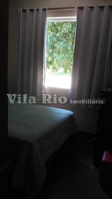 QUARTO 5. - Casa em Condomínio 3 quartos à venda Irajá, Rio de Janeiro - R$ 570.000 - VCN30015 - 10