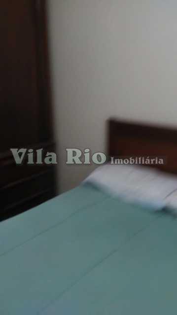 QUARTO 6. - Casa em Condomínio 3 quartos à venda Irajá, Rio de Janeiro - R$ 570.000 - VCN30015 - 11