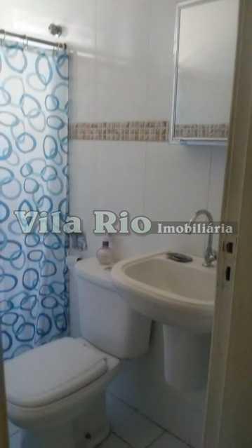 BANHEIRO1 2. - Casa em Condomínio 3 quartos à venda Irajá, Rio de Janeiro - R$ 570.000 - VCN30015 - 13